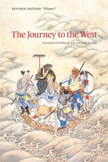 Image for The journey to the WestVolume 1