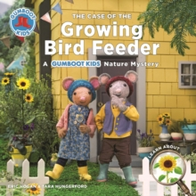 Image for The case of the growing bird feeder
