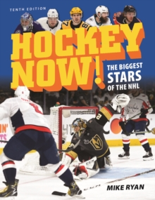 Image for Hockey Now! : The Biggest Stars of the NHL