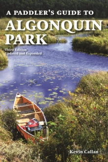 Image for A Paddler's Guide to Algonquin Park