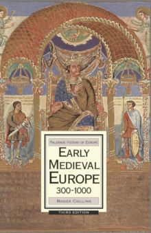Image for Early medieval Europe, 300-1000