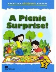 Image for A picnic surprise!