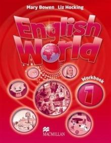 Image for English World 1 Workbook