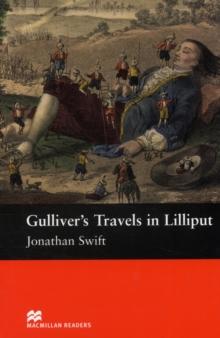 Image for Macmillan Readers Gulliver's Travels in Lilliput Starter Reader