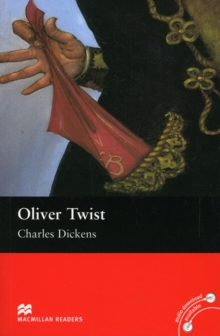 Image for Macmillan Readers Oliver Twist Intermediate Reader Without CD