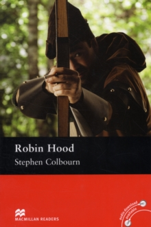 Image for Robin Hood Macmillan Reader Pre-intermediate Level