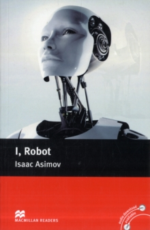 Image for Macmillan Readers I, Robot Pre Intermediate without CD Reader