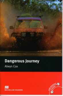 Image for Macmillan Readers Dangerous Journey Beginner Without CD