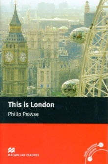 Image for Macmillan Readers This is London Beginner Without CD