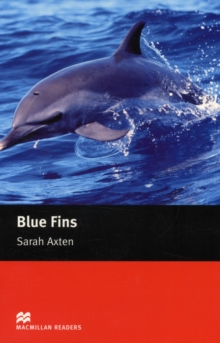 Image for Macmillan Readers Blue Fins Starter Without CD