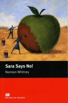 Image for Macmillan Readers Sara Says No! Starter Without CD