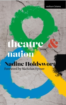 Image for Theatre & nation