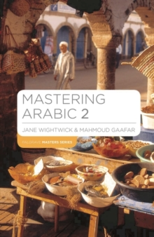 Image for Mastering Arabic 2