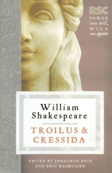 Image for Troilus and Cressida