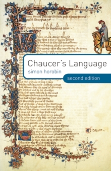 Image for Chaucer's language