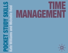 Time management - Williams, Kate