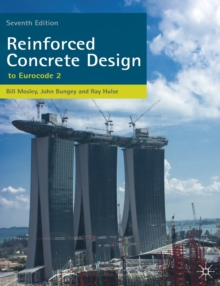Image for Reinforced concrete design  : to Eurocode 2