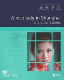 Image for A nice lady in Shanghai and other stories