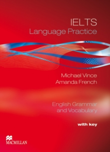 Image for IELTS Language Practice Student's Book