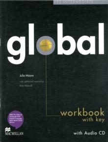 Image for Global: Pre-intermediate