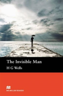 Image for Macmillan Readers Invisible Man The Pre-Intermediate Reader Without CD