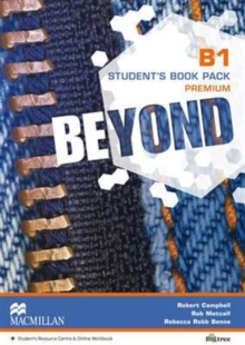 Image for Beyond B1 Student's Book Premium Pack