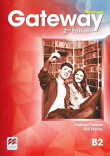 Image for Gateway 2nd Edition B2 Workbook