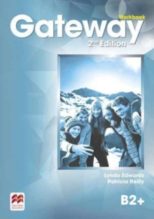 Image for Gateway 2nd Edition B2+ Workbook