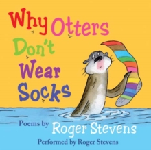 Image for Why otters don't wear socks  : poems