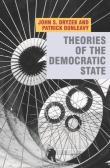 Image for Theories of the democratic state