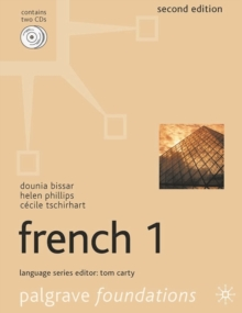 Image for Foundations French 1