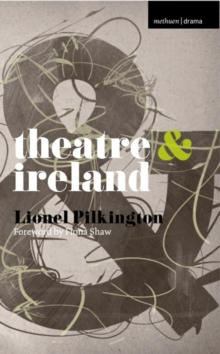Image for Theatre & Ireland