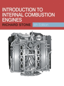 Image for Introduction to internal combustion engines