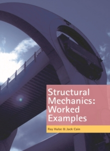 Image for Structural mechanics  : worked examples