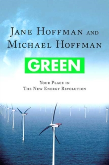 Image for Green  : your place in the new energy revolution