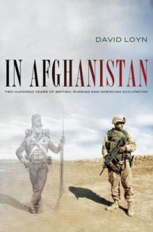 Image for IN AFGHANISTAN