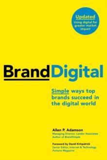Image for BrandDigital  : simple ways top brands succeed in the digital world