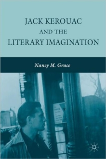 Image for Jack Kerouac and the literary imagination