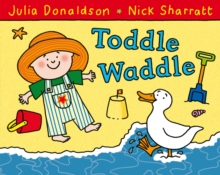 Image for Toddle waddle