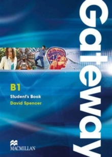Image for Gateway B1 Student Book