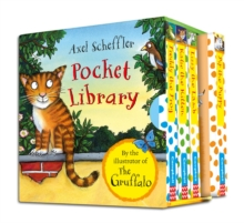 Image for Axel Scheffler's Pocket Library