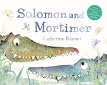 Image for Solomon and Mortimer