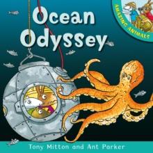Image for Ocean odyssey