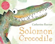 Image for Solomon Crocodile