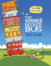 Image for The hundred decker bus