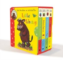 Image for My first gruffalo little library