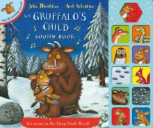 Image for The Gruffalo's child sound book