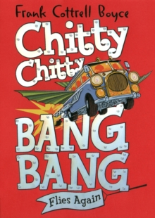 Image for Chitty Chitty Bang Bang flies again!