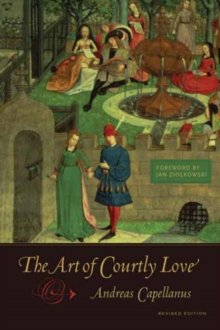 Image for The Art of Courtly Love