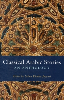 Image for Classical Arabic stories  : an anthology